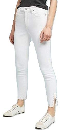 (Citizens of Humanity Rocket High-Rise Skinny Ankle Jeans 27)