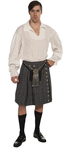 Men's Designer Collection Deluxe Costume