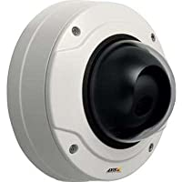 AXIS Communications 0873-001 Q3505-V Mkii 22MM Dome