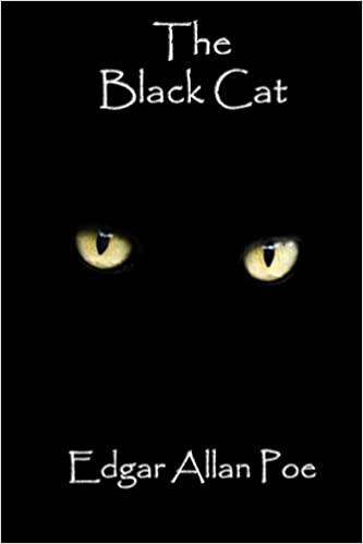 edgar allen poe the black cat For the most wild, yet most homely narrative which i am about to pen, i neither expect nor solicit belief mad indeed would i be to expect it in a case where my very.