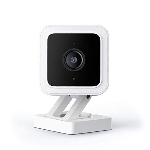 Wyze Cam v3 with Color Night Vision camera