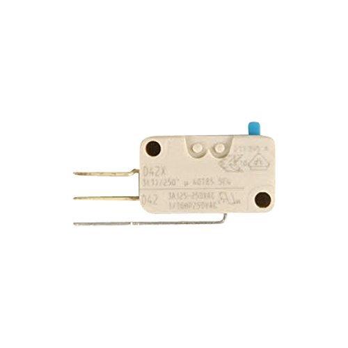 00165256 Bosch Dishwasher Switch 3 Terminal