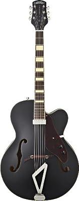 Gretsch G100CE Synchromatic Cutaway Acoustic-Electric Guitar - Black