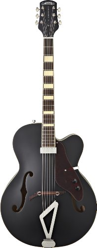 Arch Top Acoustic Electric Guitar (Gretsch G100CE Synchromatic Cutaway Acoustic-Electric Guitar -)