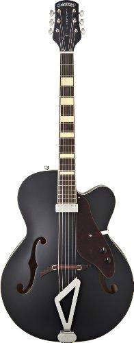 Gretsch Cutaway Guitar (Gretsch G100CE Synchromatic Cutaway Acoustic-Electric Guitar - Black)