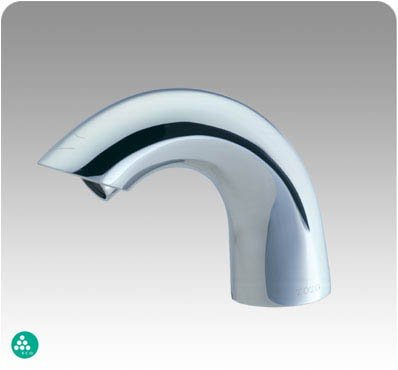 TOTO TEL3GSC-60 Standard Spout Single Supply Eco Faucet 60 Second Discharge, Chrome