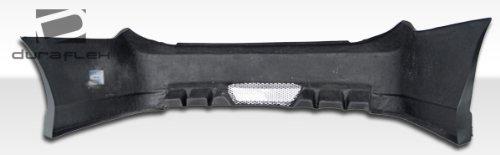 4 Piece Body Kit Duraflex ED-VNJ-175 Evo Body Kit Compatible For Nissan Maxima 2000-2003