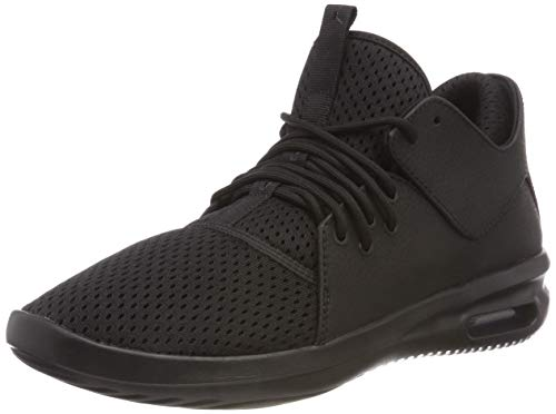 Air Nero First black 001 Fitness Jordan Scarpe Uomo Class black Da black 0dnxZa