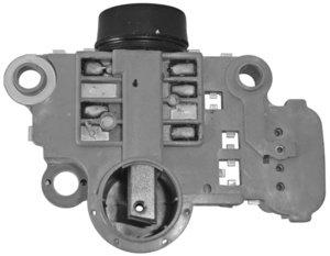 KIA Magentis and Optima 2.4L Alternator Voltage Regulator 2001-2003 IY126 TA000A50701