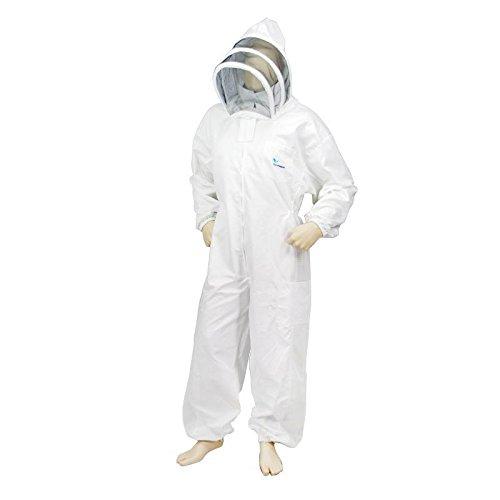 Vented Bee Suit -Beekeeping,bee Keeping Suit - Eco Keeper...