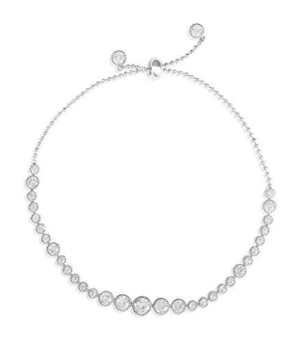 shaze Eclipse Bracelet|Gift for Her Birthday|Christmas Gift for Her by Shaze