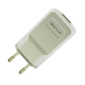 Acce2S USB de Cargador Sector para Sony Xperia XZ-2 Blanco ...