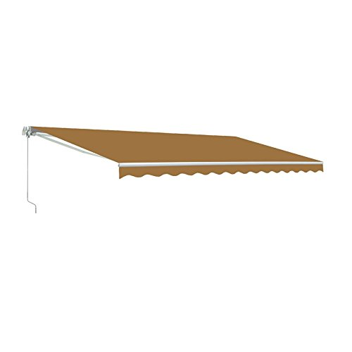 Thing need consider when find retractable patio awning 12×10?