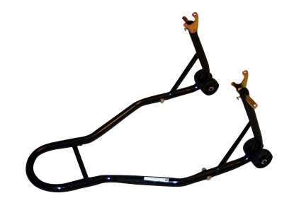 Motorcycle Stand Sportbike Rear Spool Lift by SMI (Image #3)