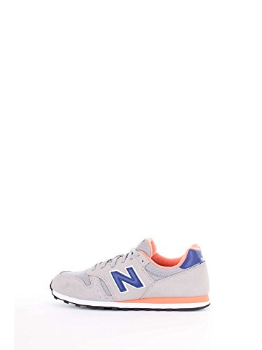 New Shoes SCARPE CLASSICS Balance gray WL373 Gpp Women rBxwrIqn