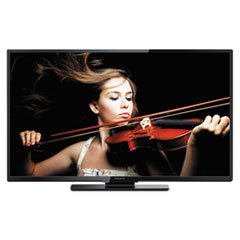 Magnavox LED LCD SMART TV, 50 inch, 1080p, Black
