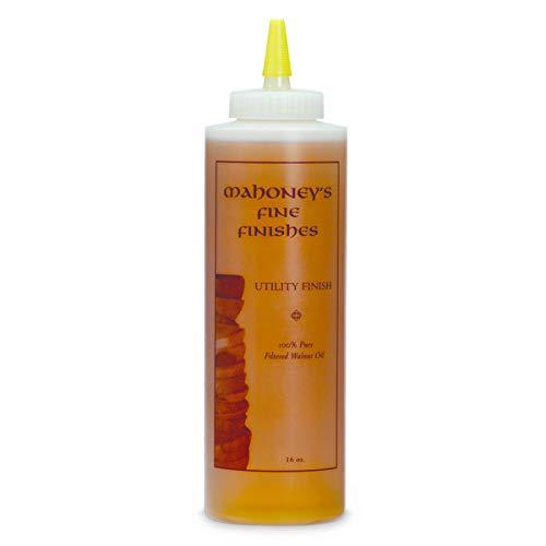 ''Mahoney's'' Walnut Oil, 16-oz