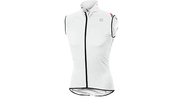 Sportful Hot Pack 6 Vest Windproof Bike, White - Blanco, XXL: Amazon.es: Deportes y aire libre