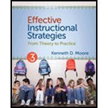 Effective Instructional Strategies- From Theory to Practice (3rd, 12) by [Paperback (2011)] ebook