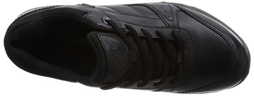 ECCO Light IV Ladies, Scarpe Sportive Outdoor Donna Nero(black 1001)