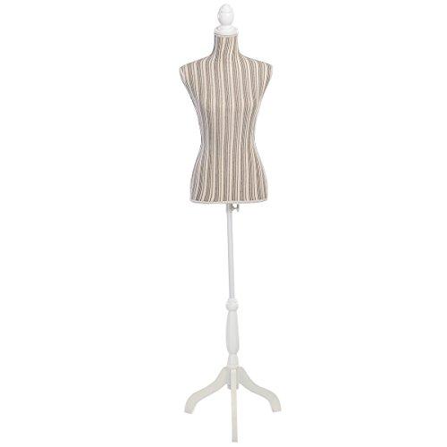 jewelry dress form - 6