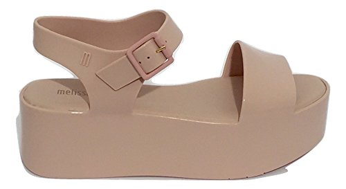 MELISSA 31686 MAR AD col. 01276 LIGHT PINK (40)