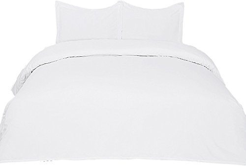 Utopia Bedding 3 Piece Combed Cotton