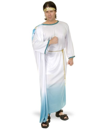 Greek God Adult Costume
