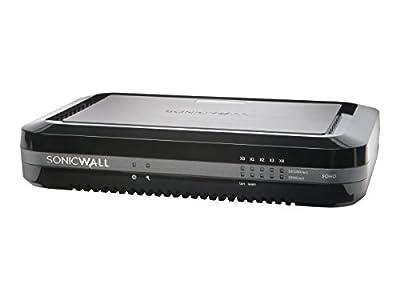 SonicWall | 01-SSC-0217 | SonicWall SOHO