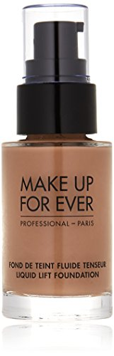 Make Up For Ever Liquid Lift Foundation, No. 2 Ivory, 1.01 Ounce