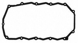 (MAHLE Original OS32155 Engine Oil Pan Gasket Set)