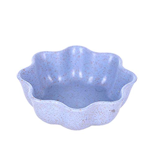 Chelsea Kitchen Sauce Pickles Seasoning Dish Plum Blue Household Daily Products Blue Plum Blossom