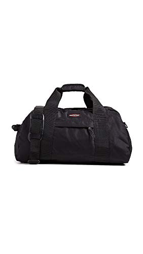 Eastpak Men's Station Duffel Bag, Black, One Size