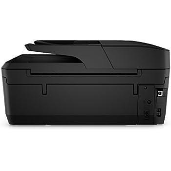 Amazon com: HP Officejet Pro 6958 All-in-One Color Inkjet