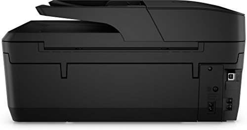 - HP OfficeJet 6954 All-in-One Inkjet Printer, Black