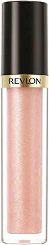 Revlon Super Lustrous Lip Gloss, Snow Pink .13 oz Pack of 6