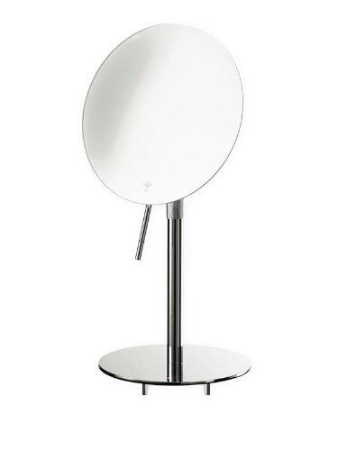 JOOP  - Standkosmetikspiegel - Chromeline, Silber