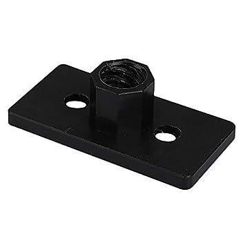 CUHAWUDBA Accesorios Piezas de Impresora 3D T-Tpo T8 Tornillo ...