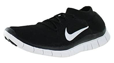 0c47004546d5 Image Unavailable. Image not available for. Colour  Nike Men s Free Flyknit  Running Shoes