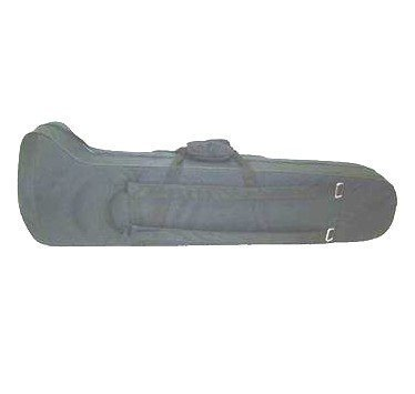 Merano Trombone Zippered Carrying Case ~ Black