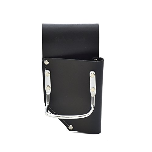 - Style n Craft 75450 Pliers and Hammer Holder in Heavy Top Grain Leather, Black