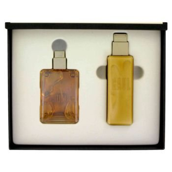 1 3 Oz Jean Eau Gift Parfum 2 De Paul By Set 3 Spray3 Gaultier CBdroWxe