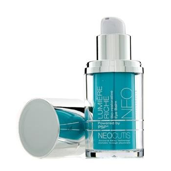 Neocutis Lumiere Riche Bio-restorative Eye Balm with PSP Anti-Aging, 0.5 Fluid Ounce