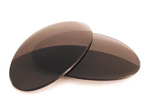 FUSE Lenses for Serengeti 6536 Brown 2.0 Tint Replacement - Serengeti Replacement Lens