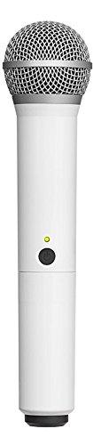 Shure WA712 WHT Colored Wireless Transmitters