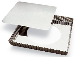 Gobel Square Tart Pan