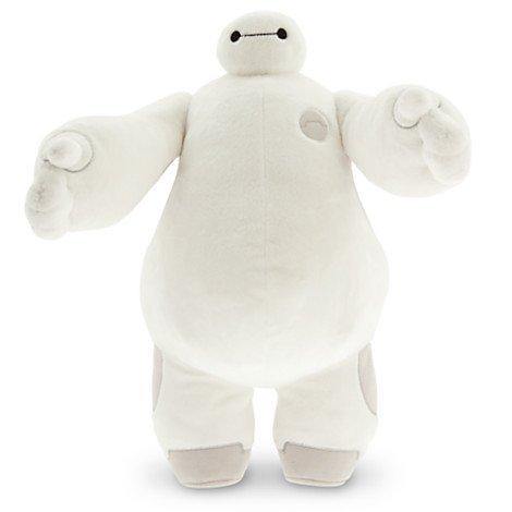《Big Hero 6》大白Baymax 抱枕 46cm
