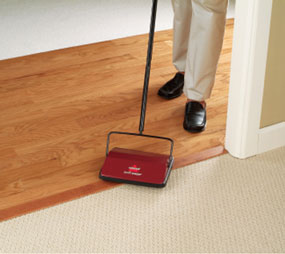 Image result for old-fashioned carpet sweeper