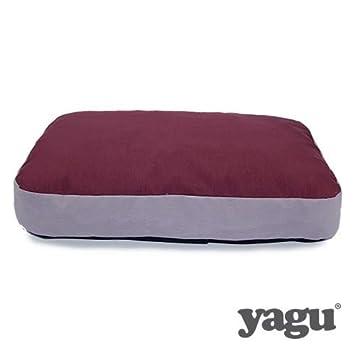 Yagu Colchón Happy Grante Beige T2 101x70x22 cm: Amazon.es: Productos para mascotas