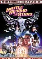 Battle Beyond The Stars Rare Movie Edition Starring-Robert Vaughn